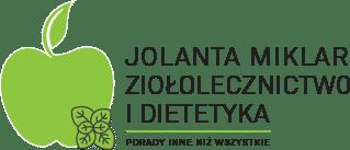 Gabinet ziołolecznictwa i dietetyki Jasło | Jolanta Miklar, mgr farmacji i dietetyk